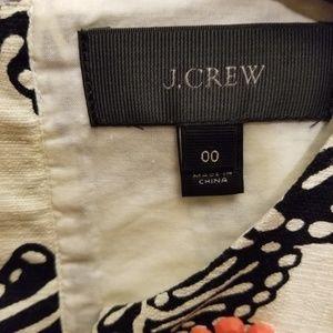 J. Crew Tops - J. Crew Sleeveless Top in size 00